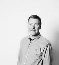 Anders Bendixen