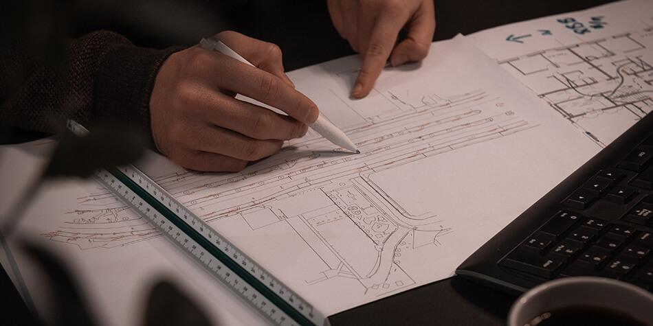 Byggeri dokumentation og kontrol