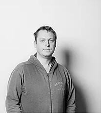 Jesper E. Pedersen