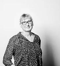 Karin B. Jensen