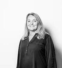Karin Ek - Senior maskinstyringskonsulent