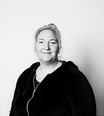 Louise Rasmussen - Senior CAD konsulent