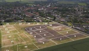 Solbjerggården - byggemodning