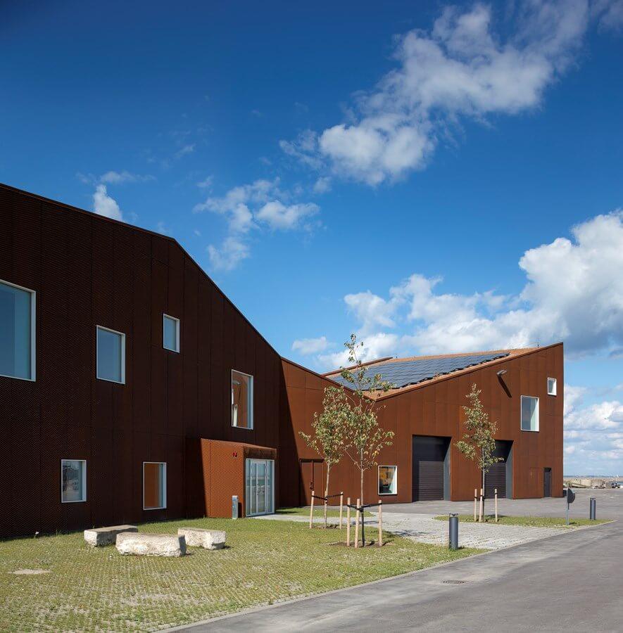 Miljøcentret KMC Nordhavn