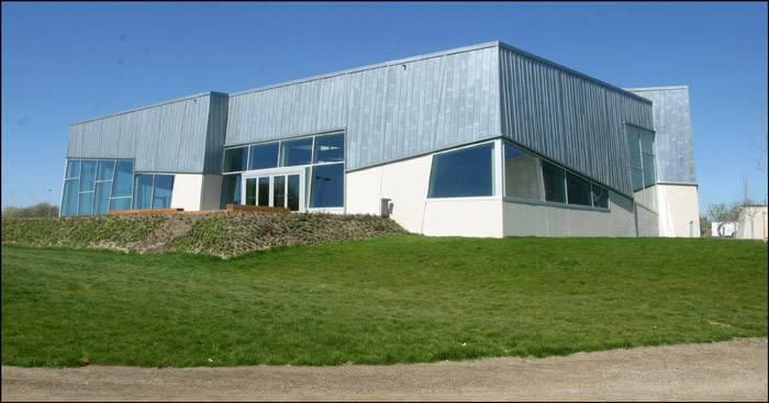 Valby Vandkulturhus