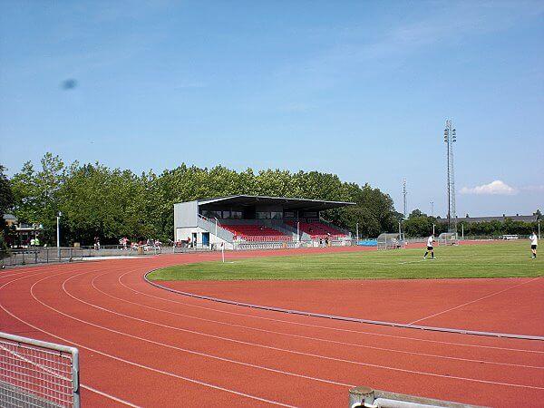Glostrup idrætspark