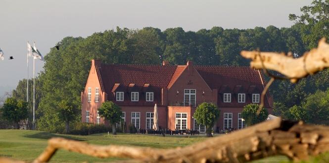 Ledreborg Palace Golf
