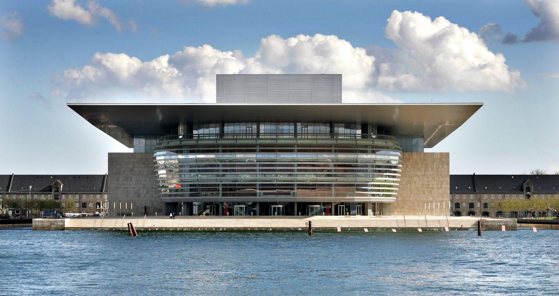 Den Kongelige Opera