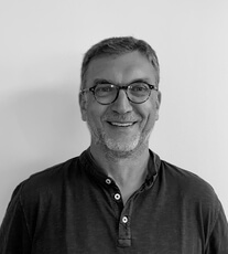 Dieter Heinz - Teknisk ansvarlig / SMT Nordic