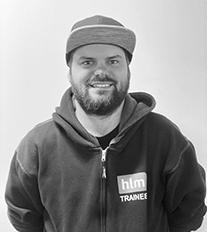 Morten Sværke Henriksen